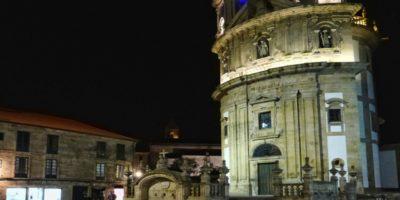 La Peregrina Pontevedra