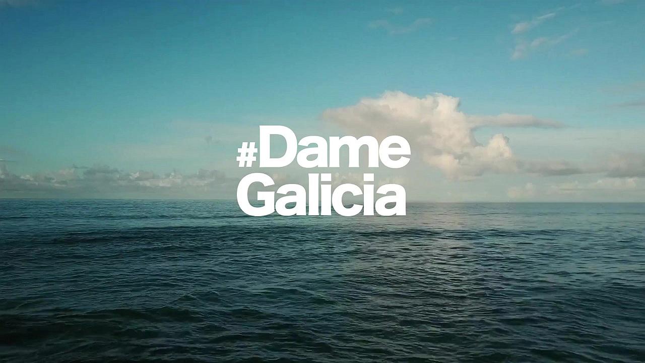 Dame Galicia